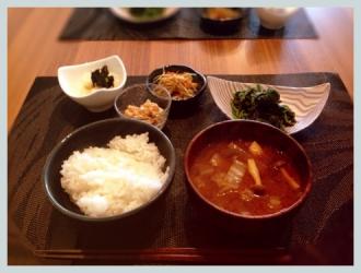 保田圭の妊活中の料理が凄い!