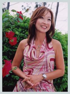 倉沢淳美のプロフィール