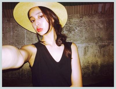 新木優子は韓国人とのハーフ?