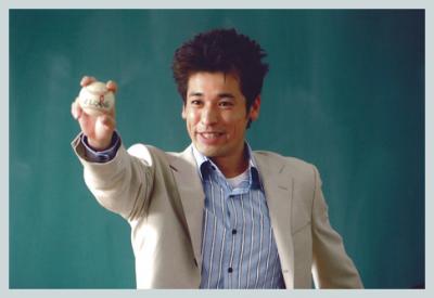 佐藤隆太の子供は2人!名前は?