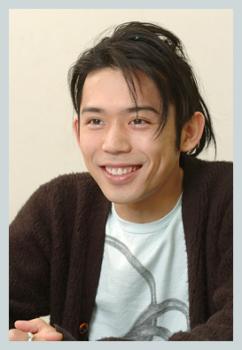岡田義徳のプロフィール