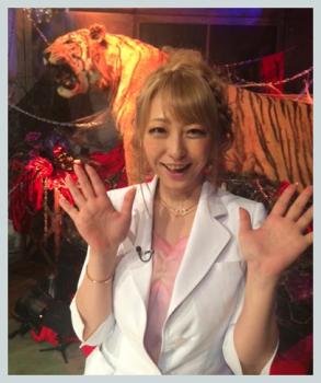 脇坂英理子は過去に結婚していた!