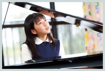 尾高杏奈の特技はピアノ?