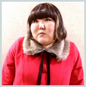 柏崎桃子(ももち)のプロフィール!