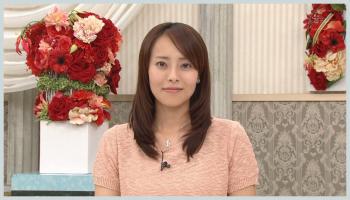 上田まりえの性格は天然?