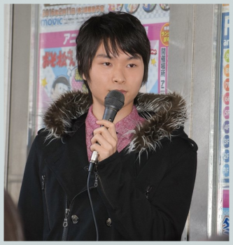 上村祐翔の声優の評判は?大学に通ってるの?