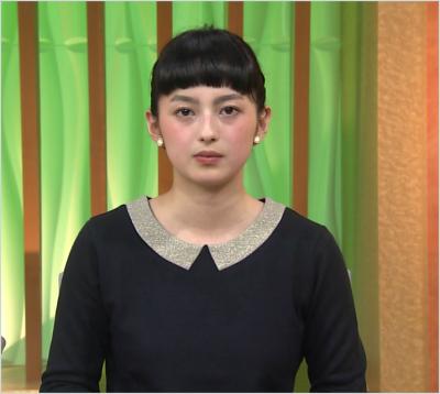 山本恵里伽(TBS)のプロフィール