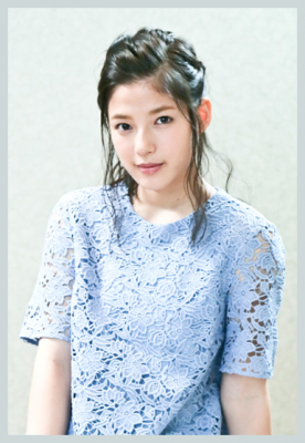 e-girls石井杏奈のプロフィール