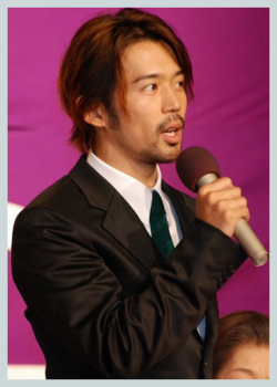 岡田義徳と田畑智子は同棲中?結婚も間近なの?
